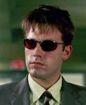 Ben Affleck as Matt Murdock