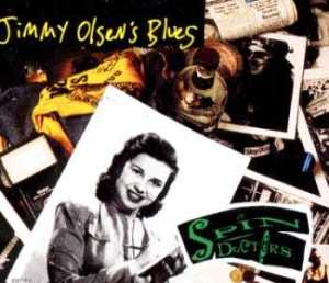Jimmy Olsen's Blues