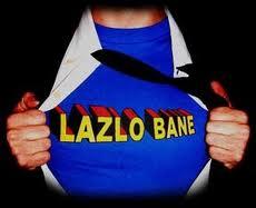 Lazlo Bane