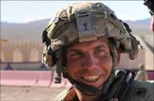 Sgt. Bales