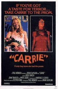 carrie 1976
