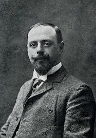 Arthur Bernéde