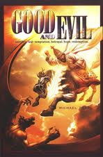 Good and Evil cover