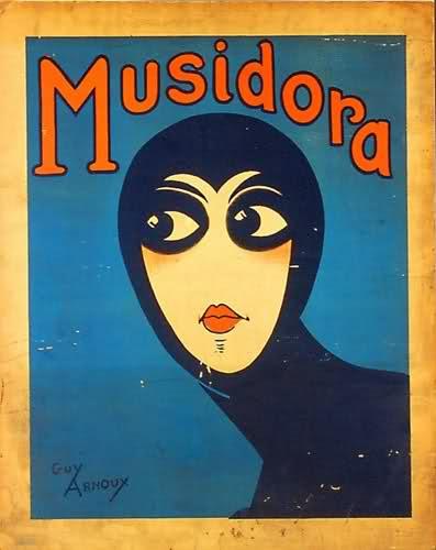 Musidora Nude Photos 35