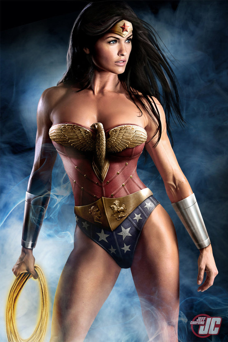 Wonder woman the return of wonder woman-3059