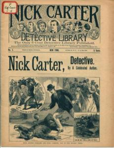 nick_carter_dime novel