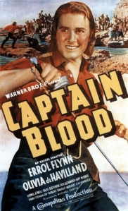 Captain_Blood 1935