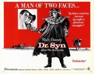 Dr.-Syn-Alias-the-Scarecrow-Poster