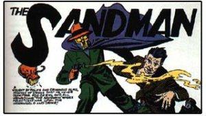 Sandman golden age