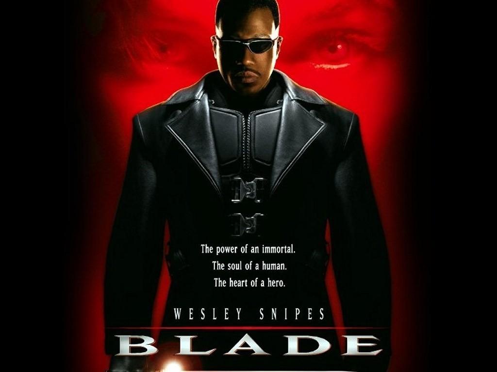 blade 1998 wallpaper - photo #16