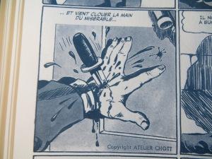 angouleme day 2, comics research 087