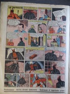 angouleme day 2, comics research 100