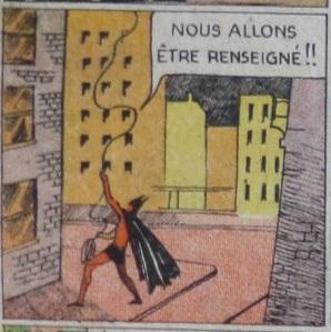 angouleme day 2, comics research 101 (2)