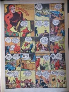angouleme day 2, comics research 132