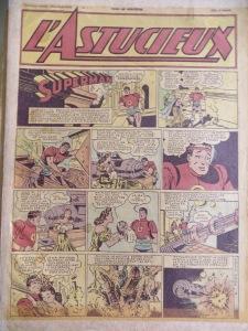angouleme day 2, comics research 137