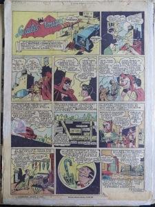 angouleme day 2, comics research 138