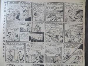 angouleme day 2, comics research 196