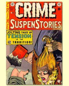 Crime-SuspenStories