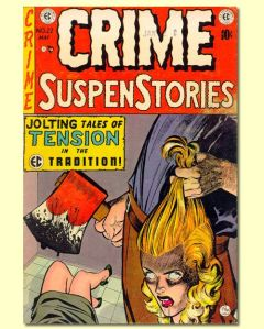 Crime-SuspenStories