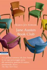fowler jane austen book club cover