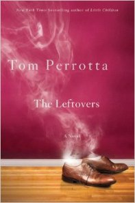 leftovers book cover