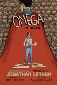 omega-cover