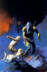 Frank Frazetta - Battlefield Earth 2