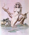 Frazetta_Girl_Bathing