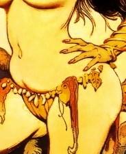 Ghoul Queen (2)
