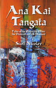 scott nicolay story collection cover