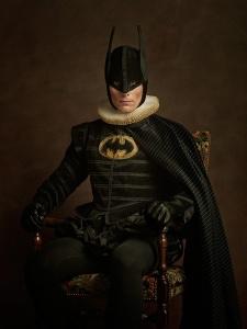 renaissance-batman