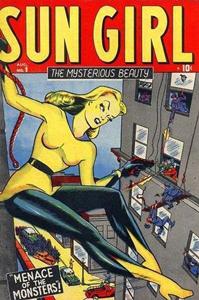 Sun_Girl_no.1_-_August_1948