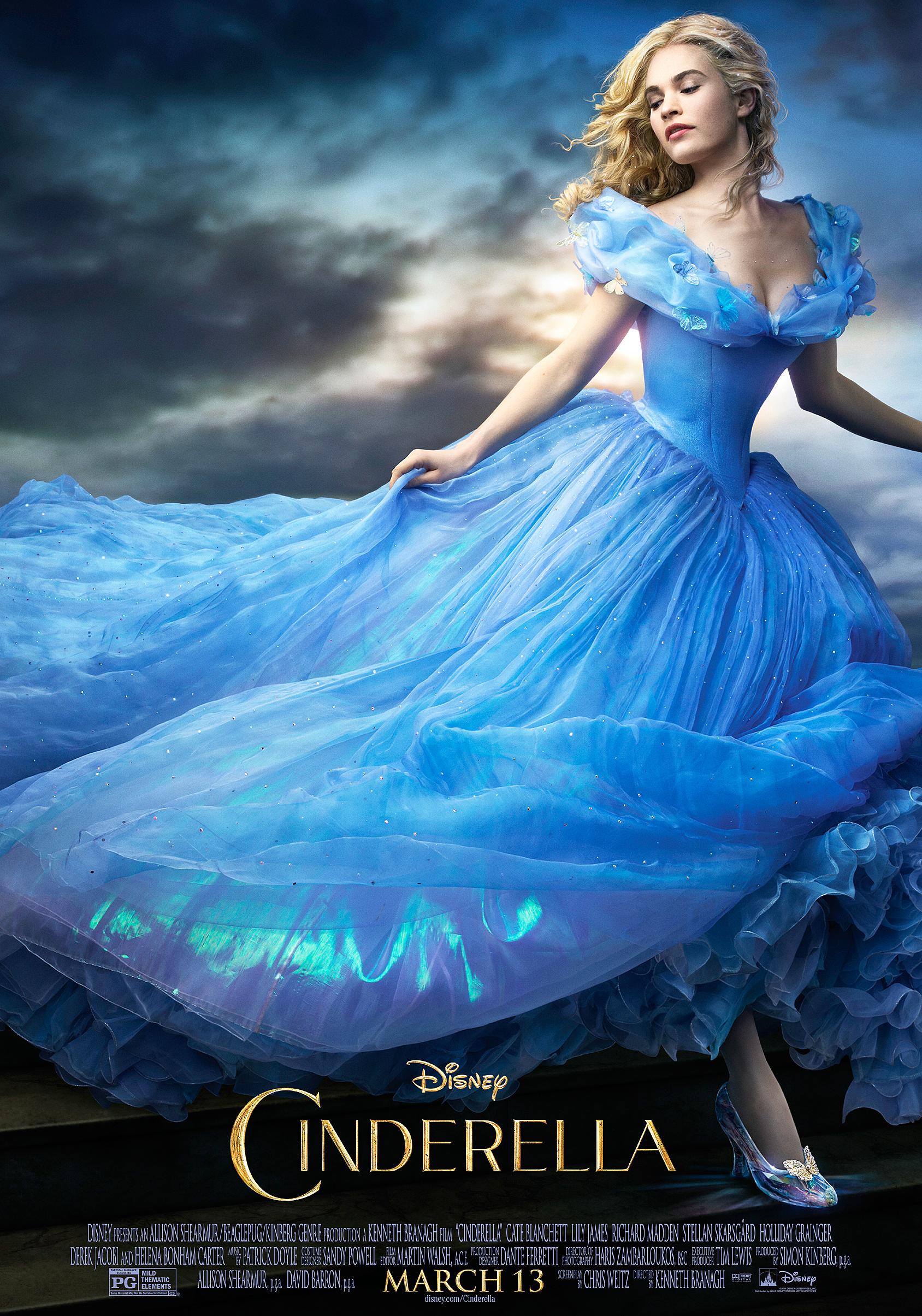 Holmes Likened Cinderella's