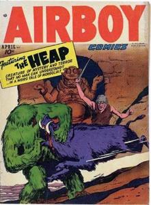 Airboy-Heap