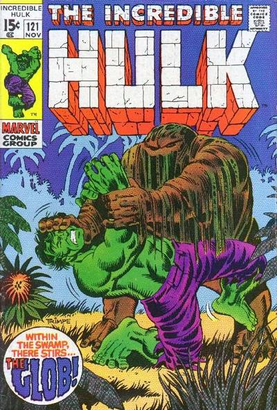 The Most Obscure Uninteresting Comic Book Character 171 The
