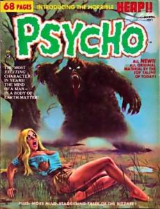 psycho 2 heap