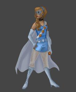 superhero_cinderella_by_deathbybacon-d5bf6oo