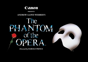 phantom of the opera title