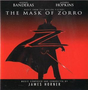 THe_Mask_of_Zorro_(soundtrack)