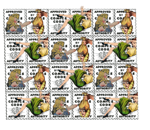 Stamp Collection 3