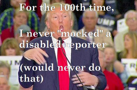 never-mocked