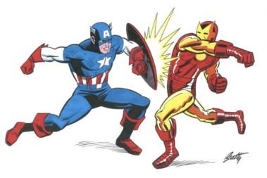 Image result for superhero violence