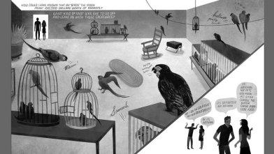 Image result for I, Parrot